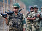 Video : Border Security Force (BSF) Kills 7 Pak Rangers, 1 Terrorist On Jammu Border