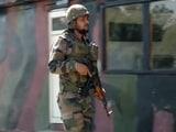 बीएसएफ की कार्रवाई में मारा गया एक आतंकवादी