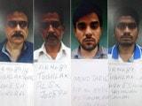 Video : फ़र्ज़ी ईडी अफ़सर बनकर ठगी करने वाले गिरोह का पर्दाफ़ाश, 10 लोग गिरफ्तार
