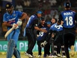Southee's Catch of Dhoni Was Game-Changer: Santner