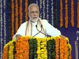 Video : PM Narendra Modi Talks Of 'Surgical Strikes' In Fight Against Black Money
