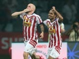 Video: ISL: Iain Hume Guides Atletico de Kolkata to Win vs Delhi Dynamos