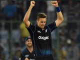 New Zealand Players Are Always Trying to Improve: Tim Southee