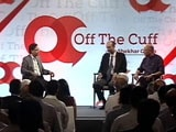 Video : Off The Cuff: In Conversation With Arvind Panagariya