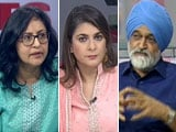 Video : The NDTV Dialogues: India's 'Jobless Growth'