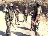 पाकिस्तान ने फिर तोड़ा सीजफायर, फायरिंग में बीएसएफ का एक जवान शहीद