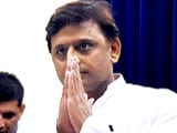 Video : Yes, I Was Hurt: Listen To Akhilesh Yadav's Angry Speech Here