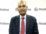 Mindtree CEO On September Quarter Earnings