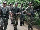 Video : 21 Maoists Killed In Encounter At Andhra-Odisha Border, 2 Cops Injured