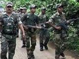 21 Maoists Killed In Encounter At Andhra-Odisha Border, 2 Cops Injured