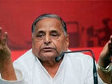 The Samajwadi Pariwar, Split Wide Open
