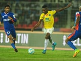 Kerala Blast FC Goa With Come-From-Behind ISL Win