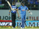 Video: New Zealand Wary of Virat Kohli Impact Ahead of Ranchi ODI
