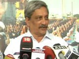 Video: Letter On Ranks Leaves Military Furious, 'Will Fix It' Says Manohar Parrikar