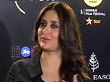Video: Kareena Kapoor's Review of Ae Dil Hai Mushkil