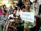 Video : नवी मुंबई नगर निगम के ईमानदार कमिश्नर के खिलाफ पार्टियां लामबंद
