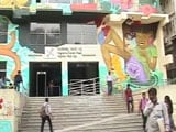 Video: Public Art Finds A Foothold At Bengaluru's Metro Stations
