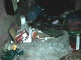 वाराणसी : अवैध रूप से चल रही पटाखा फैक्टरी में धमाका