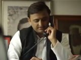 The Akhilesh Yadav Show. Sneak Peak Of New Campaign Video