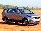Video : Tata Hexa Review