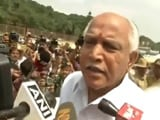 Video : In Major BJP Win, BS Yeddyurappa Acquitted In Rs. 40-Crore Bribery Case