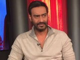 Video : 'We Should Be Responsible': Ajay Devgn On Anurag Kashyap's Tweets To PM Modi