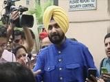 2009 लोकसभा चुनाव के मामले में नवजोत सिंह सिद्धू पर चलेगा ट्रायल