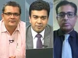 Video: Avoid Axis Bank At Current Juncture: Pradip Hotchandani