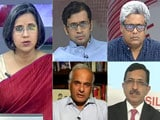 Video : India's 'Unease' With Business Report