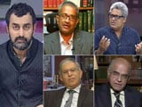 Video : Tata's Boardroom Coup: Mistry Strikes Back