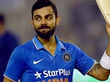 India Cannot Depend On Kohli All The Time: Gavaskar to NDTV