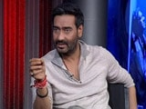 Video : This is Ajay Devgn's Take on Ae Dil Hai Mushkil Controversy