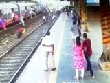 क्यों लोकल से यात्रा करने वाले लोग अचानक ट्रेन से कूद पड़े