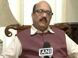 Video : Am Akhilesh Yadav's Uncle, Whether He Likes It or Not, Says Amar Singh