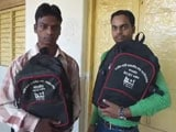 Video: Mandsaur College Gives 'Scheduled Caste Bags' To Dalits, Says 'No Big Deal'