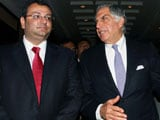 Video : Tata Sons Says Cyrus Mistry's Email Leak Is 'Unforgivable'
