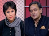 Video: British PM Must Sink To Knees And Say Sorry: Shashi Tharoor On Colonial Rule