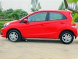 Honda Brio Facelift, TVS Scooty Zest Himalayan High, Ford Off-Road
