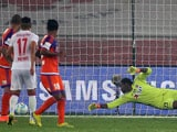 Video: ISL 2016: Edel Bete Heroics Deny Delhi Dynamos Full Points