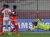 ISL 2016: Edel Bete Heroics Deny Delhi Dynamos Full Points