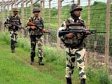 Heavy Shelling Since Dawn Along LoC As Pakistan Violates Ceasefire Repeatedly