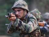 Video: 15 Pak Soldiers Killed In Past Week In Retaliatory Fire: Border Security Force