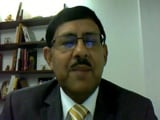 Video : Buy Eicher Motors, Says Sudip Bandyopadhyay