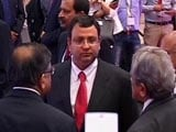 Video : Cyrus Mistry Still Chairman Of Some Companies, Tata Sons Hope He Will Quit