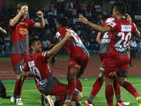 ISL: Atletico de Kolkata Climb to Top After Win vs NorthEast United