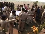Video : Politics Over Bhopal Encounter: Opposition Takes On BJP