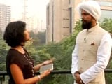 Video : Why Randeep Hooda Is Celebrating Haryana Day