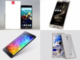 6GB RAM Smartphones You Can Buy Right Now