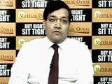 Video : Midcaps, Smallcaps Could Underperform: Manish Sonthalia