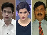 Video: High Drama Over Ex Serviceman's Suicide: Is The BJP On The Backfoot?